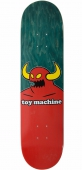 Дека для скейта TOY MACHINE<br>Monster Medium 7.75