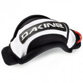 Петля для ног DAKINE<br>X-LACE WAVE (1) FOOTSTRAP WHITE