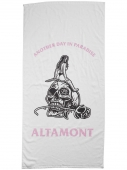 Полотенце ALTAMONT<br>Towel Another Day Towel white