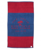 Полотенце GLOBE<br>Porthole Towel red