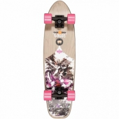 Круизер DUSTERS<br>SS17 Locos Wisdom Cruiser Pink 29 in
