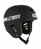Шлем для кикскутеринга PRO-TEC<br>The Full Cut Skate Satin Black